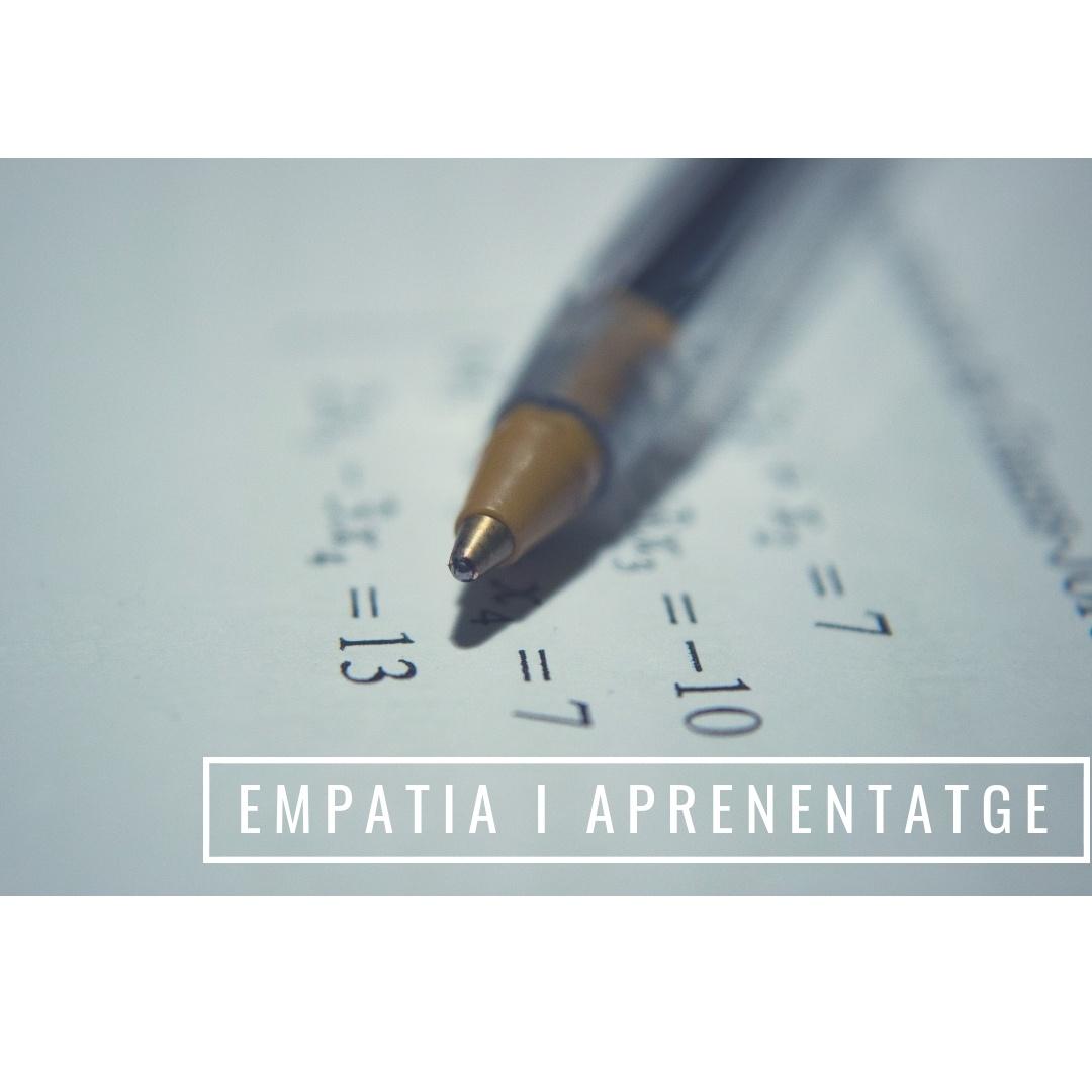 Parlo d'empatia