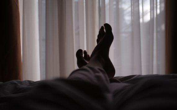 mentre dorm